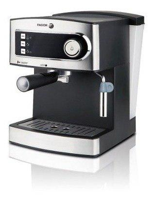 Cafetera Express Fagor Ca-faeb15a 20 Bares Digital Espumador