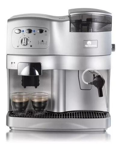 Cafetera Express Spressione Auc1500s 19 Bares Automatica