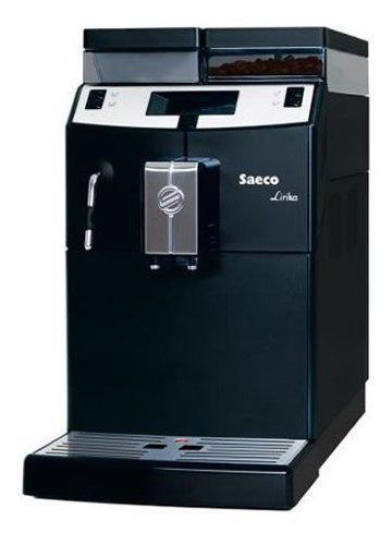 Cafetera Expresso Saeco Lirika Coffee Black 230 50b Tm