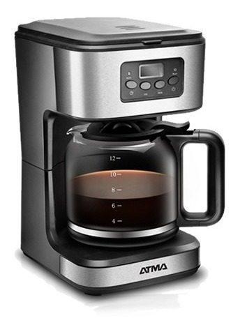 Cafetera Filtro Atma 8182e 1,8l 1000w Jarra Vidrio Tio Musa