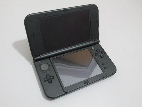 New Nintendo 3ds Xl Buen Estado Leer