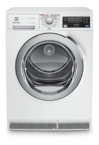 Secarropas Por Condensación Electrolux Esef09b 9kg Blanco