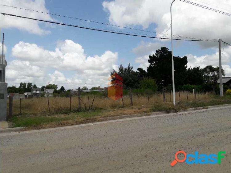 Terreno en Venta Barrio El Tropezón Tandil