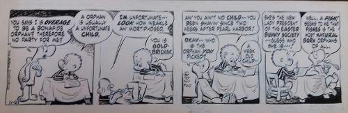 Pogo. Original De Walt Kelly