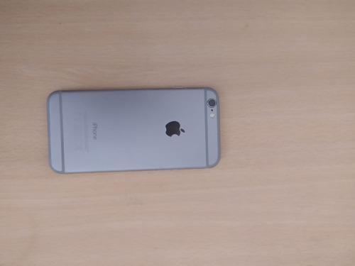 Celular iPhone 6 16gb Liberado Bateria Nueva