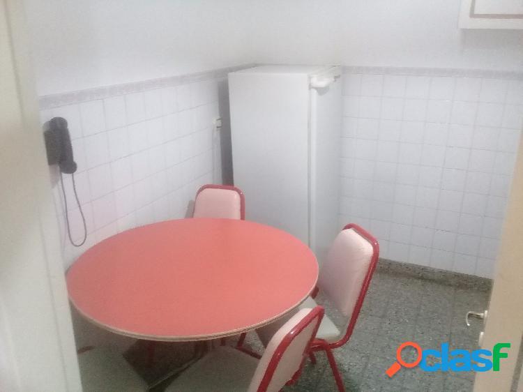 MAR DEL PLATA Alquilo departamento de 2 ambientes a la calle