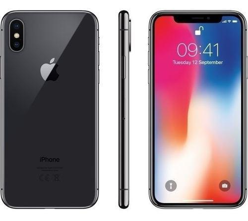 Apple iPhone X 256 Gb Liberado Excelente Estado