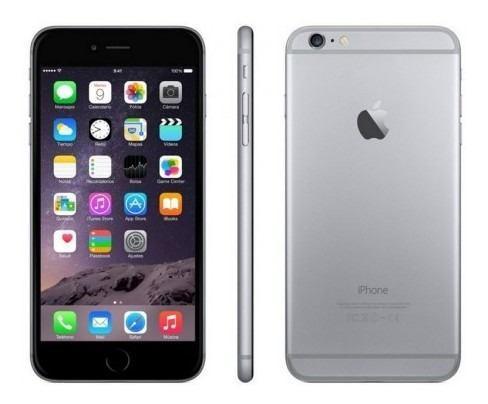 iPhone 6 S Plus 32 Gb Gris