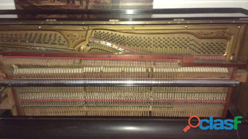 Afinación de pianos en Rosario. 3415773898