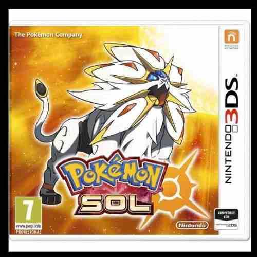 Nintendo 2ds + Pokémon Sun   Usados En Excelente Estado