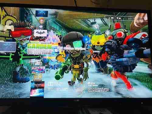 Play Station 3 500gb Disco 2 Joystick 10 Juegos