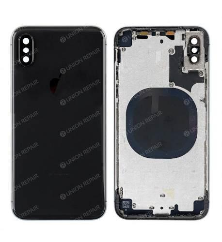 Carcasa Completa Repuesto Tapa Bateria Para iPhone X 10