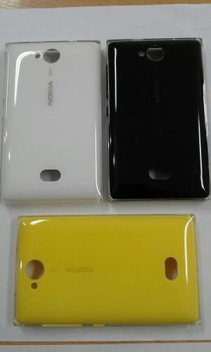 Tapa Carcasa Nokia 503 Original Varios Colores