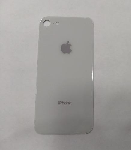 Tapa Trasera Repuesto Vidrio Para iPhone 8