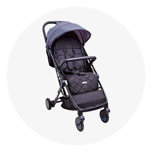 Cochecito Para Bebes De Paseo Ultraliviano Vento Kiddy