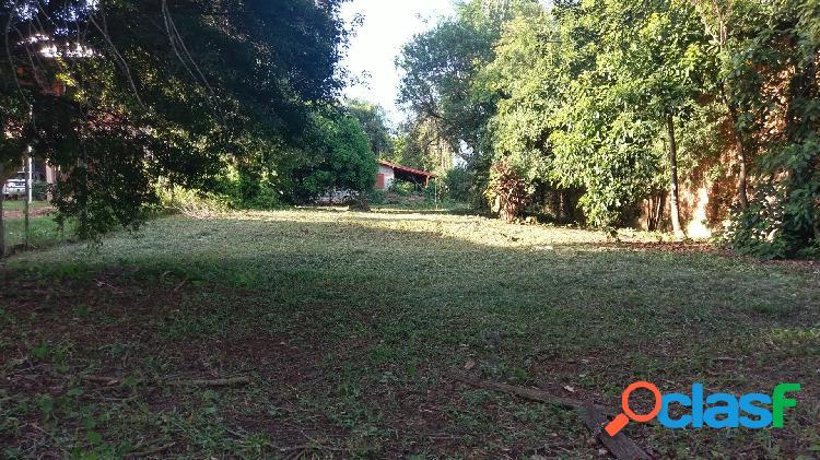 En venta terreno - Barrio parque - km 11 Eldorado