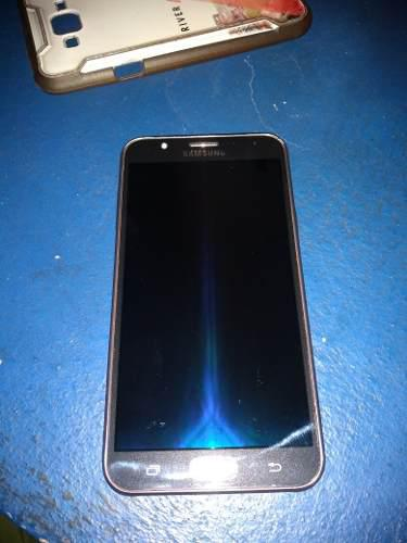 Celular Samsung J7 Falla Batería