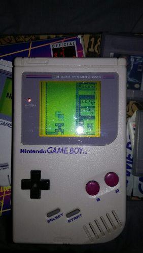 Nintendo Game Boy Súper Mario Land 2