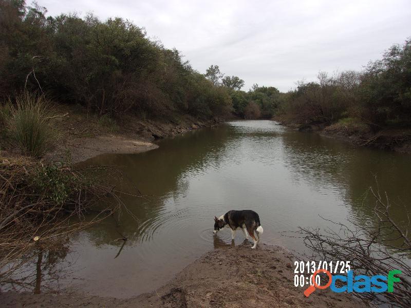 vendo en san jose entre rios