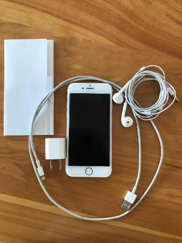 iPhone 6s 64 Gb - En Perfecto Estado