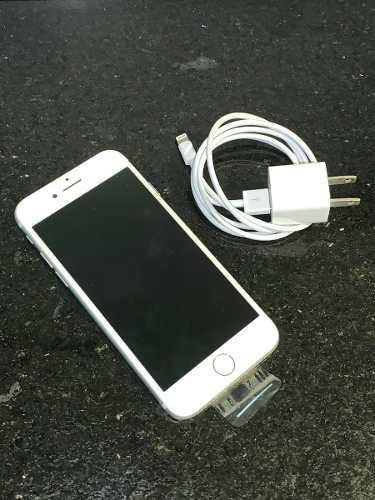 iPhone 7 32gb. Casi Sin Uso. Batería Al 100%!