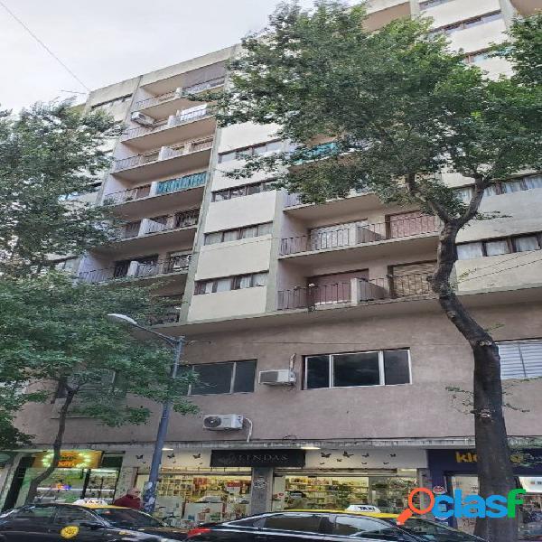 2 amb a la calle c/ balcón. Catamarca - Rivadavia