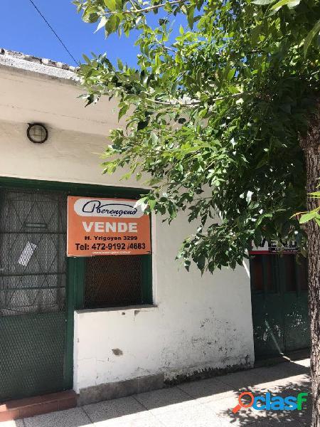 CASA PH AL FRENTE 3 AMBIENTES CON PATIO EN URUGUAY Y