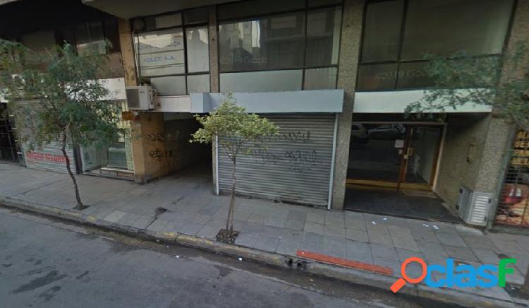 COCHERA FIJA EN ALQUILER TEMPORADA MAR DEL PLATA