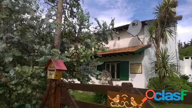 Casa quinta. Santa Isabel. Chapadmalal