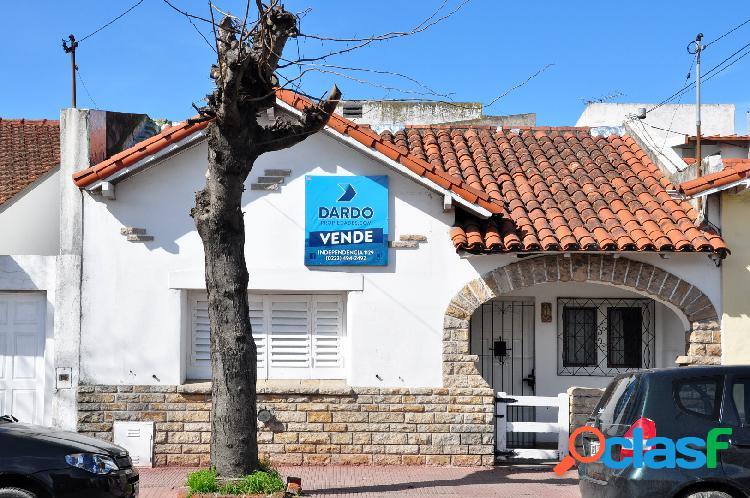Chalet 3 ambientes en venta en Mar del Plata