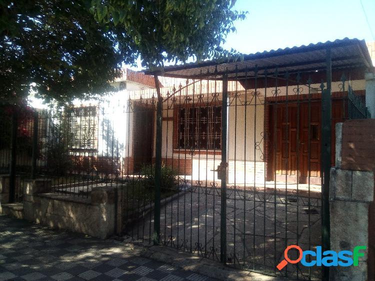GRAN OPORTUNIDAD DE COMPRA VENDO CASA 3 DORM EN SAN NICOLAS