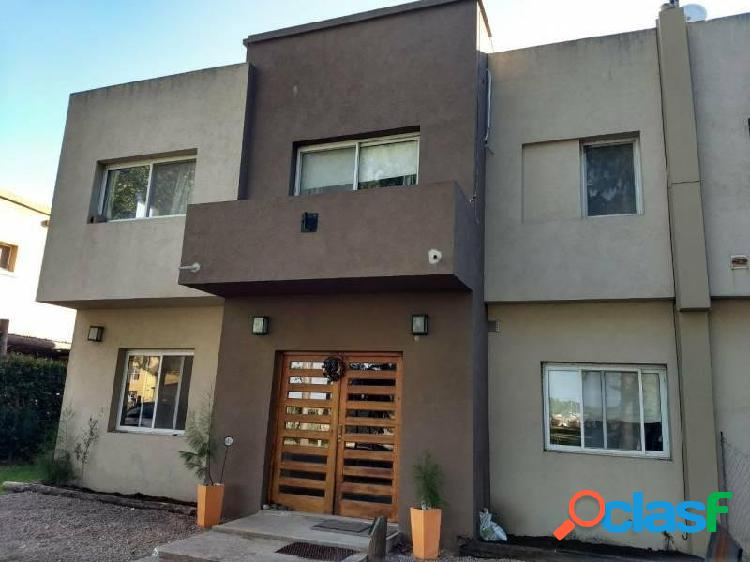 Se Vende Casa en Barrio San Isidro Labrador Villanueva Tigre