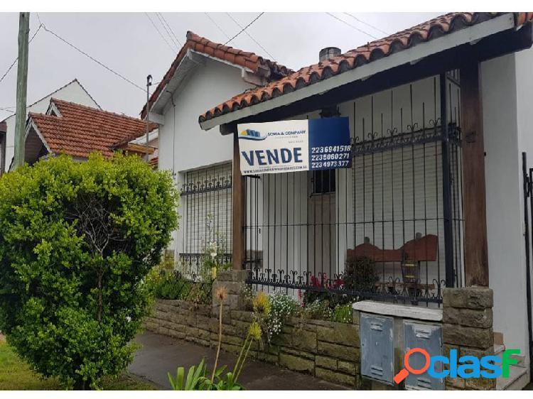 VENTA DE CASA TIPO PH EN LA PERLA NORTE