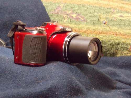 Cámara Nikon Coolpix L810 A Reparar O Repuestos Envíos