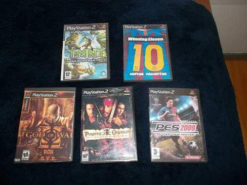 Juegos Play Station 2, Pirates Of The Caribbean, Tetris, Imp