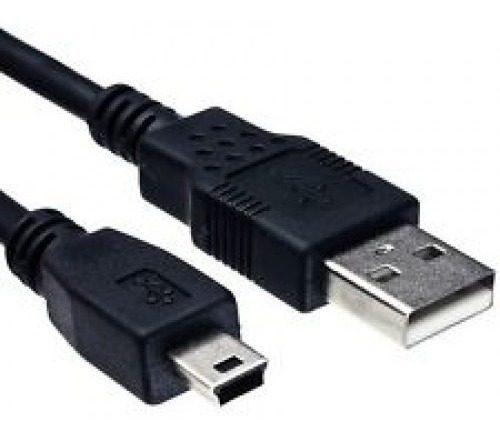 Cable De Carga Joysick Playstation Ps3 Con Filtro Once