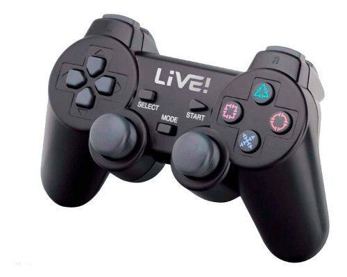 Joystick Ps2 Control Analogico Para Playstation 2 Live 925