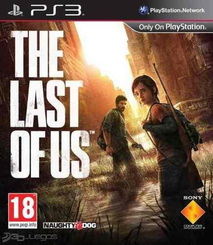 The Last Of Us Ps3 Digital Español Latino || Entrega Ya!