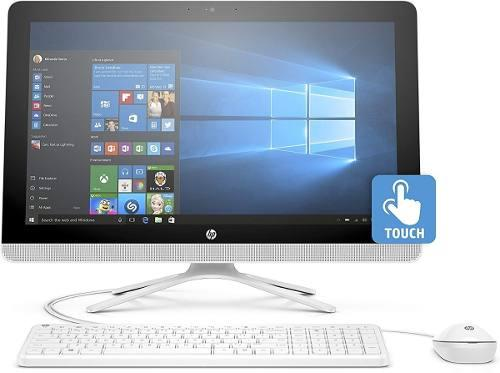 All In One Todo En Uno Hp 24 Touch