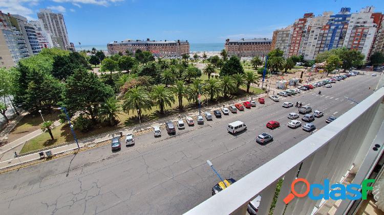 Alquiler ESTUDIANTES 2020 1 Ambiente Plaza Colon VISTA!