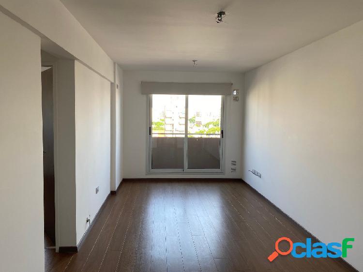 Depto de 1 dormitorio 46 m2 - Paraguay al 2223