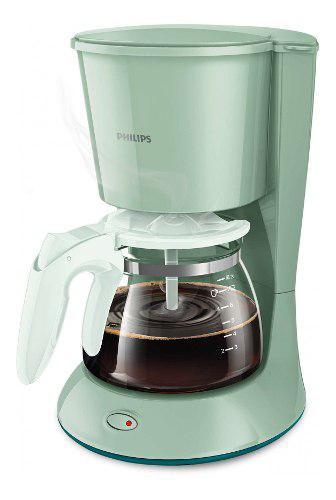 Cafetera De Filtro Philips Hd7431/10 Jarra De Vidrio 700 W