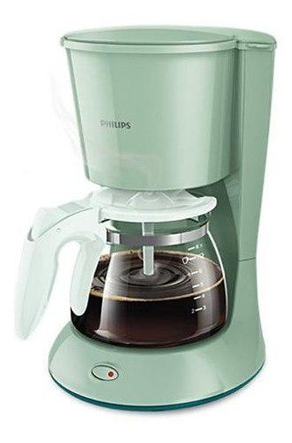 Cafetera De Filtro Philips Hd7431/10 Jarra Vidrio Ahora 12