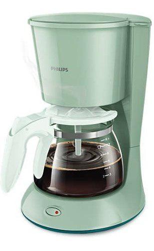Cafetera Philips De Filtro Hd7431/10 Jarra De Vidrio