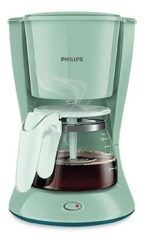 Cafetera Philips De Filtro Hd7431/10 Jarra De Vidrio 700w Lh