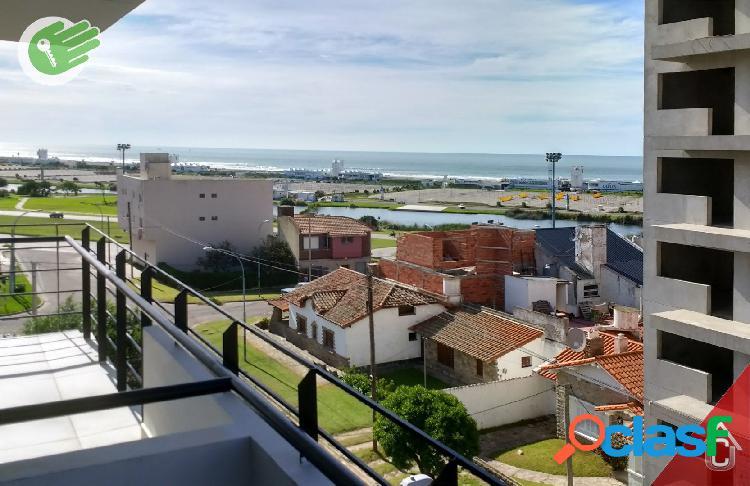 Al mar - Mogotes - cochera - 50 m2.
