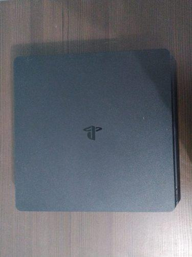 Ps4 Slim 1tb + 1 Joysticks + Caja Original