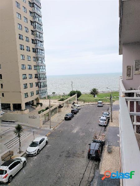 3 amb vista al mar en Playa Grande