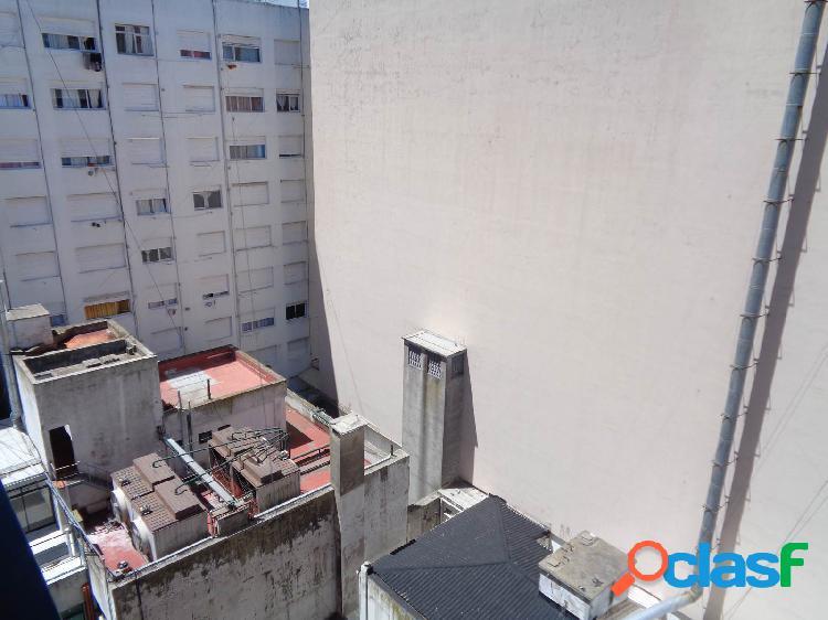 Alquiler Departamento 1 Ambiente CENTRO Mar del Plata