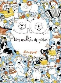 Un Millon De Perros - Lulu Mayo - Plaza Y Janes Rh